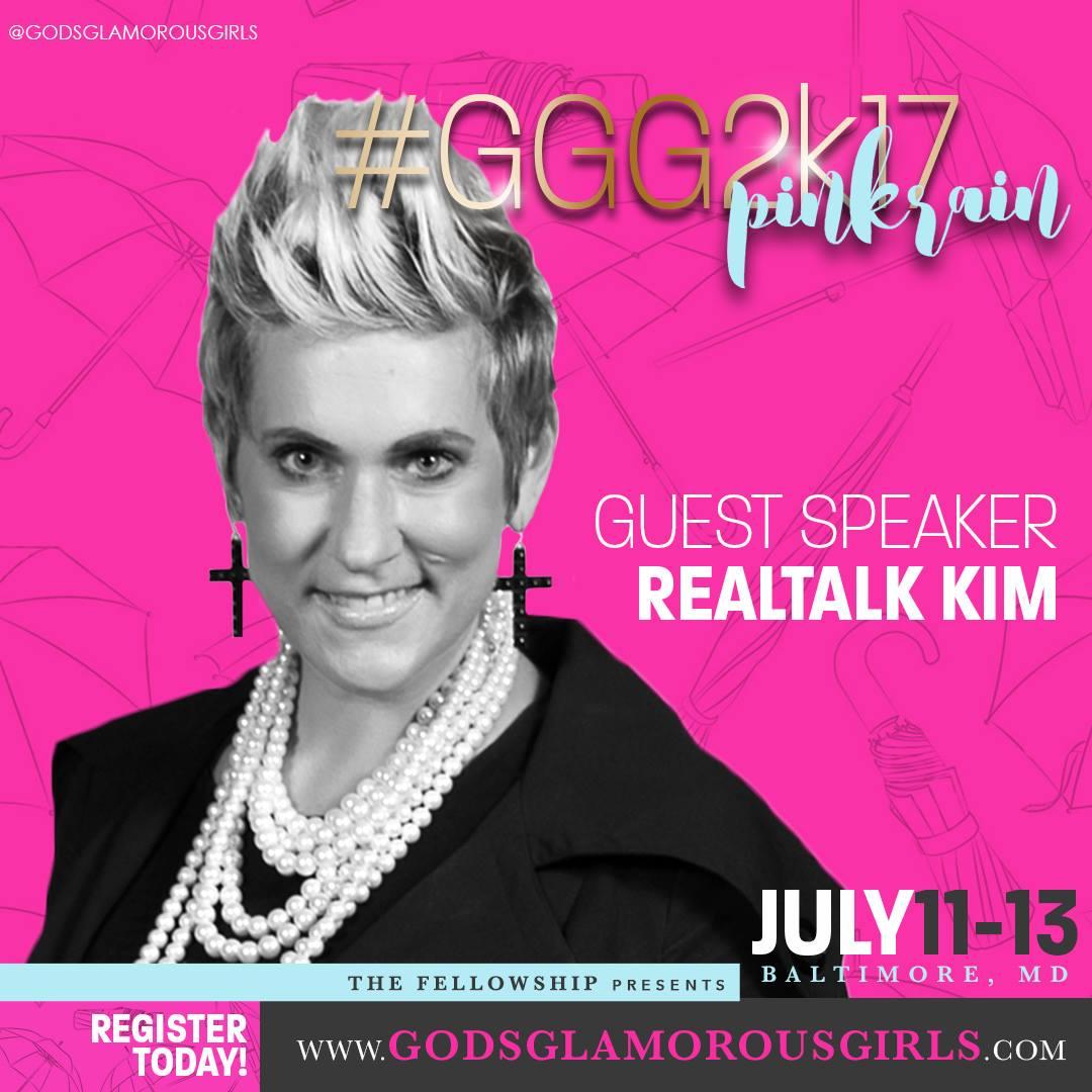 RealTalk Kim
